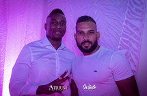 Photo 27 / 357 - White Party - Samedi 31 août 2019